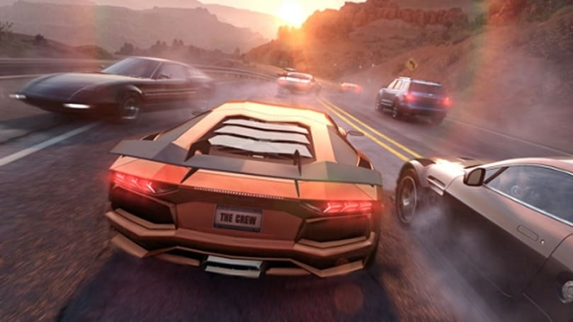 E3 2014: The Crew launches November 11th, is totally an MMO
