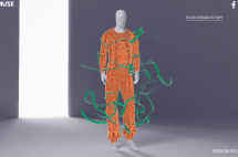 Google's Project Muze creates unwearable fashion pieces