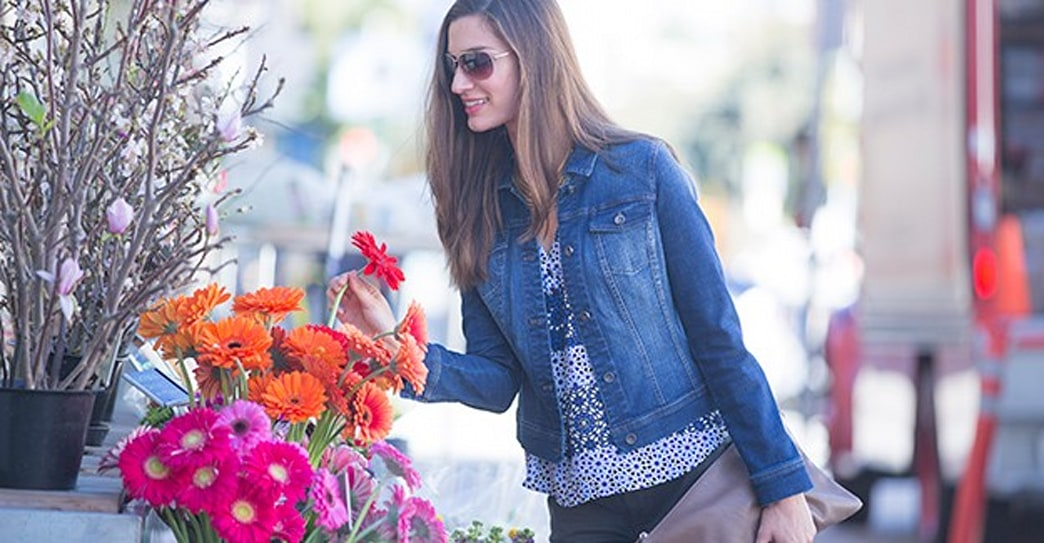 Shop this video: Spring must-haves for every closet