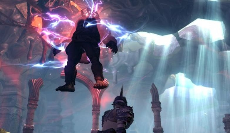 Hands-on with RaiderZ's new Broken Silence expansion