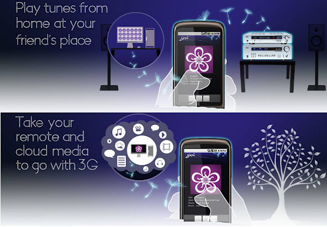 Skifta leaves beta, streams media to and from your Android device wherever you may be