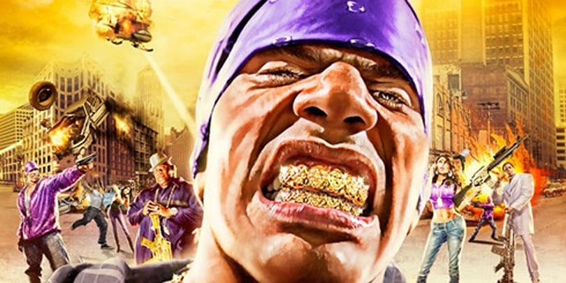 Don't trip dawg, Saints Row 2 be comin' 2 PC