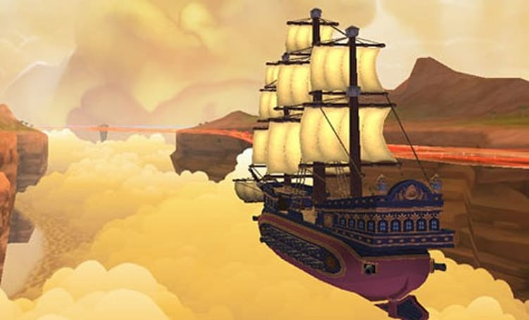 Pirate101 launching in 'early October' [Updated]