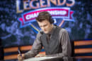 'League of Legends' shoutcaster loves the game, not the fame