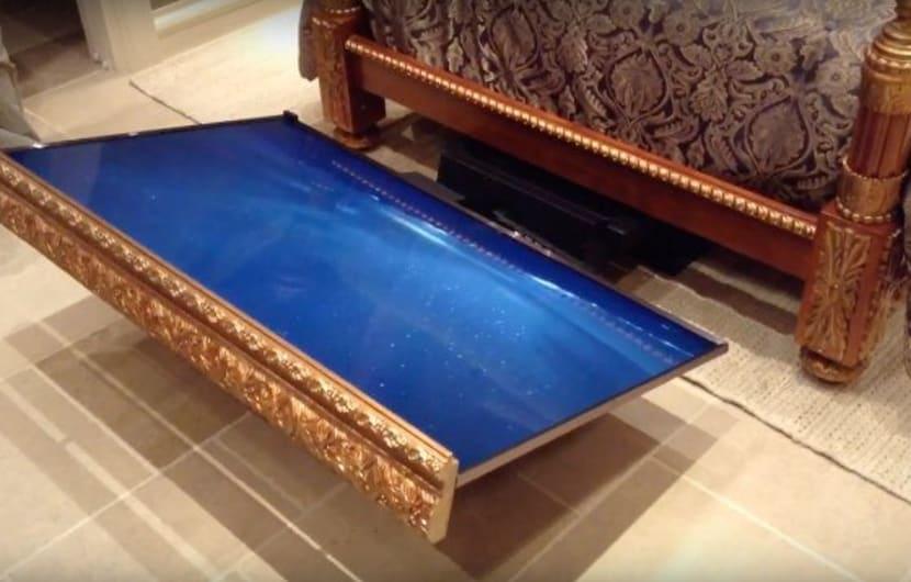 diy at at walker als hochbett engadget deutschland. Black Bedroom Furniture Sets. Home Design Ideas