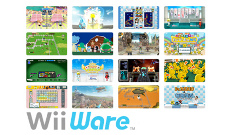 Top 5: Anticipated WiiWare Games