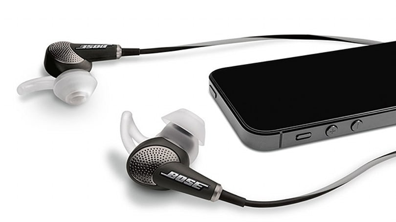 Engadget giveaway: win a pair of Bose QuietComfort headphones courtesy of Amazon!