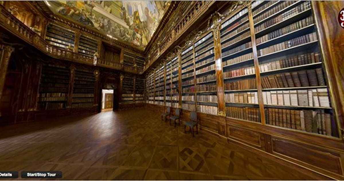 The Nation's Largest Libraries: A Listing By Volumes Held