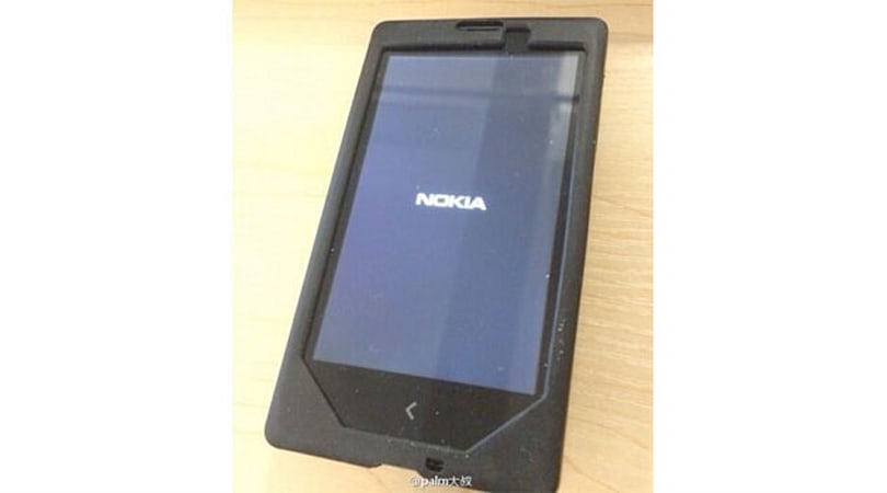 Rumored Nokia Normandy prototype surfaces on Twitter, reveals little