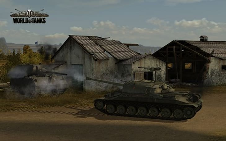 World of Tanks surpasses five million registered players in time for first birthday