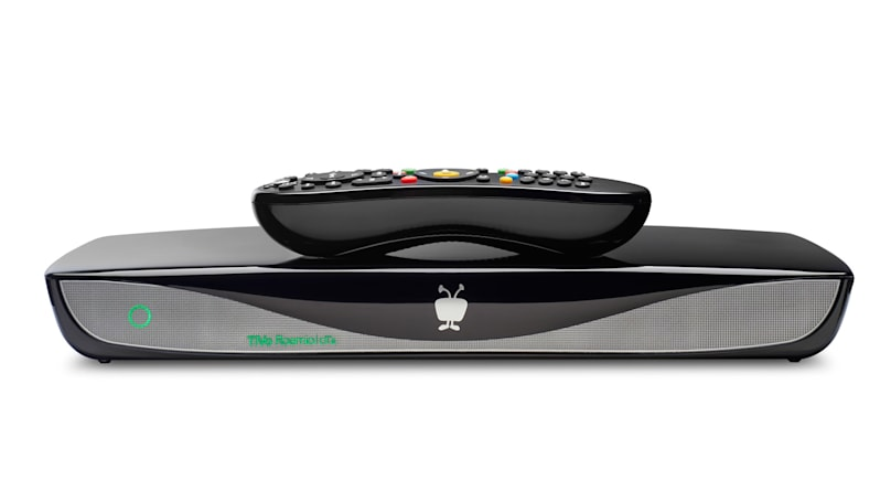 TiVo's cord-cutting DVR gets more storage and drops subscriptions