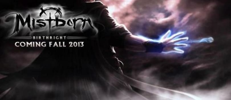 Mistborn fantasy novels becoming Birthright game, due out Fall 2013
