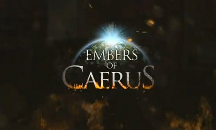 Embers of Caerus death system revealed in video blog