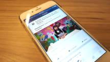 Facebook's next conquest: Your TV
