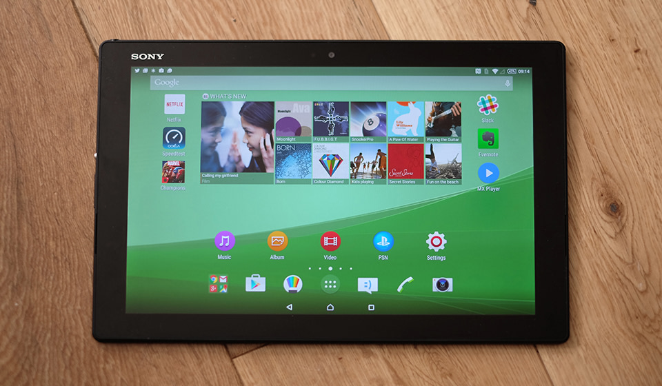 you sony xperia z4 tablet best buy that's not