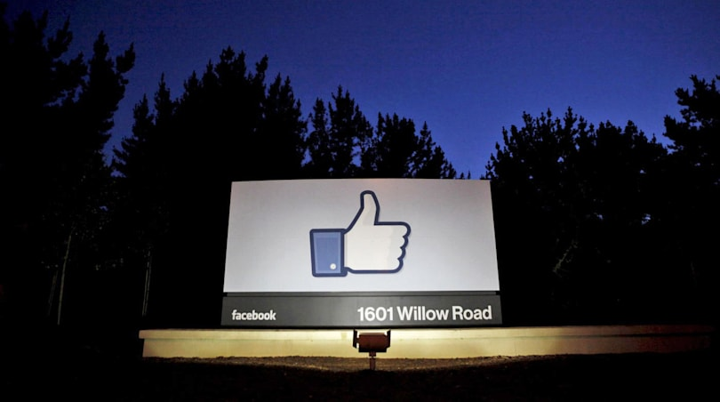 Facebook hires U.S. Magistrate Judge Paul Grewal