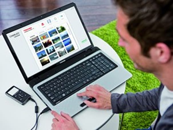 Toshiba's Satellite L Series continues its world tour, adds 2D-to-3D conversion