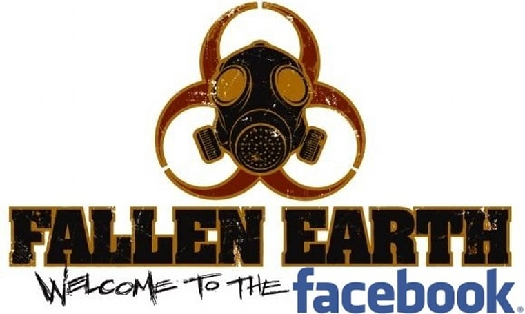 Fallen Earth: Faction Wars set to storm Facebook