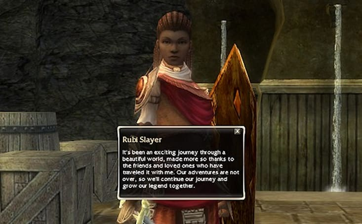 A reflective festival launches for Guild Wars