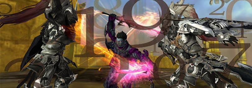 Aion live server numbers crunched