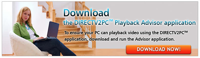 DIRECTV2PC actually goes live, for real this time