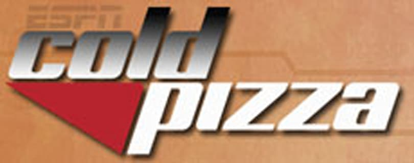 Cold Pizza to go HD in June