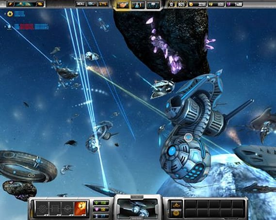 Sins publisher Stardock keeps piracy 'in perspective'