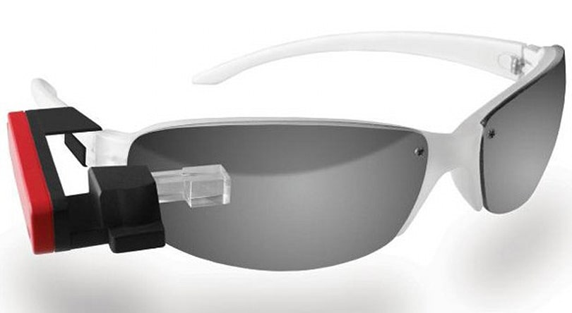 OmniVision template could lead to more Glass-like wearable displays