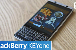 BlackBerry KEYone | Hands-On