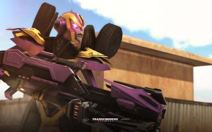 Transformers Universe now a 'MOTA,' set for summer release