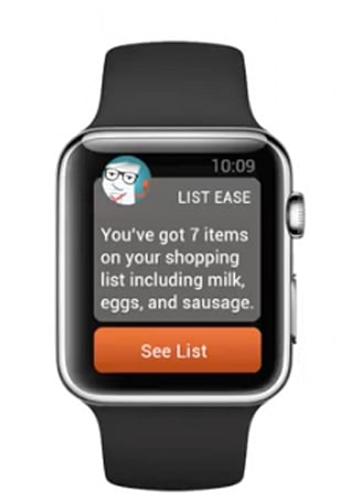 Marsh Supermarkets, inMarket create iBeacon platform that extends to Apple Watch