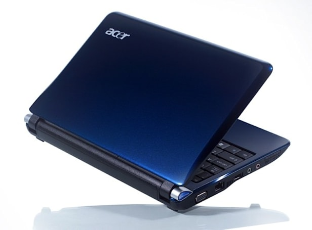 Acer to launch first Chrome OS netbook, Android-based Aspire One sales disappoint