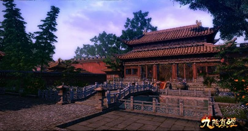 Age of Wushu China introduces factions, dating, and weather