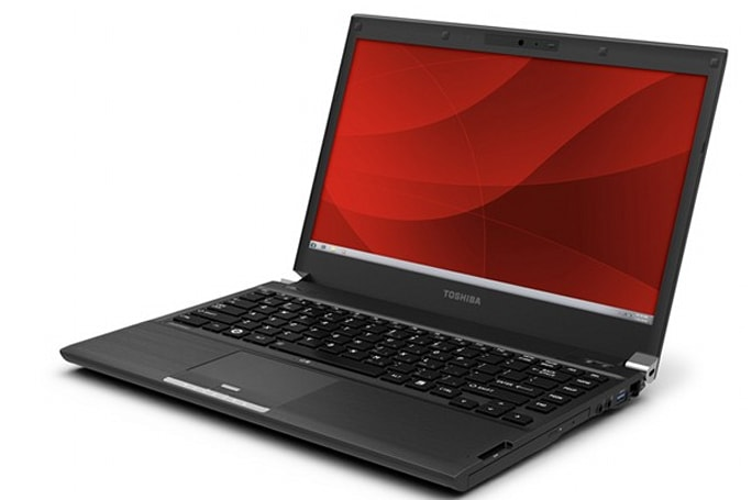 Toshiba refreshes its Portege and Tecra lines, prices start at $1,179