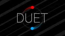 Daily App: Duet challenges you to stay alive while you dodge walls