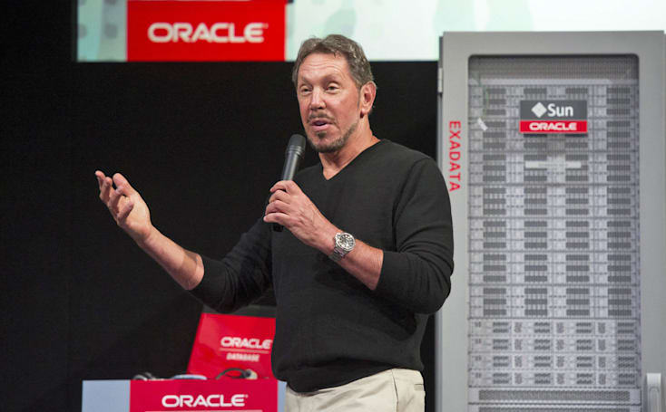 Oracle faces Labor Department lawsuit over job discrimination