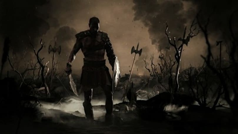 Crytek's Ryse still in the works, Kinect will be 'part of it'