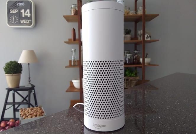 Amazon Echo now fact-checks politicians