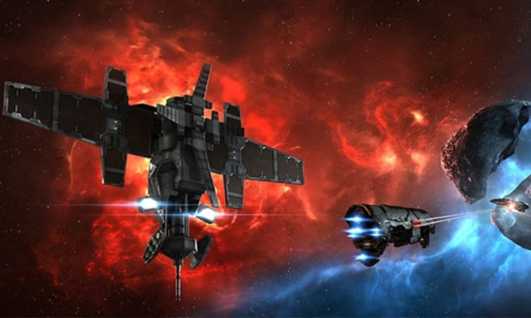 EVE Online: Rubicon 1.1 patch inbound tomorrow