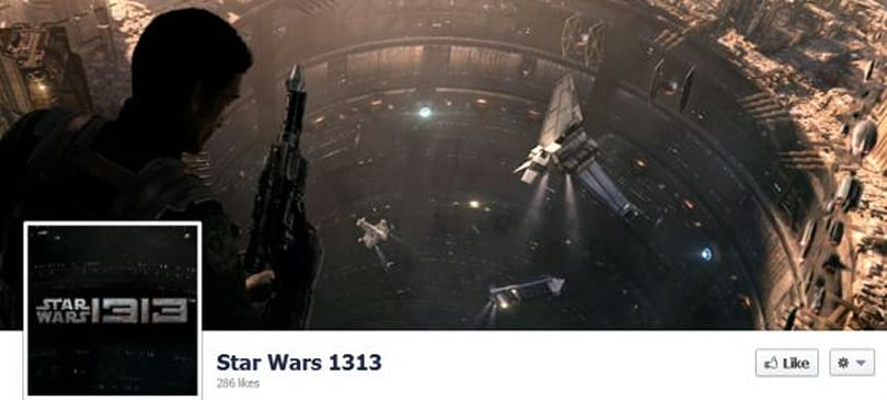 Star Wars 1313, Castlevania: Lords of Shadow 2 titles leaked ahead of E3 announcements