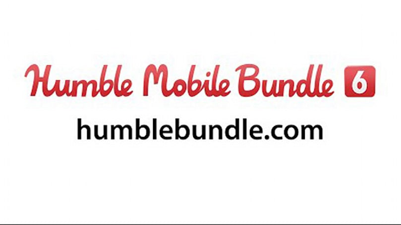 Humble Mobile Bundle 6 offers up Threes, Eliss Infinity, and more