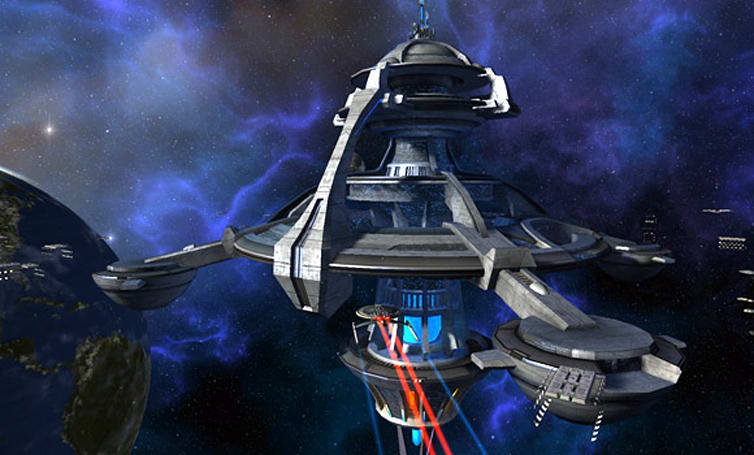 Star Trek Online's State of the Game: The first patch