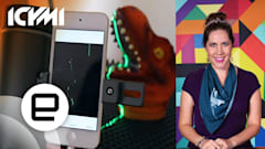 ICYMI: Pocket 3D scanner, light show record and more