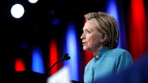 US Attorney General will not bring charges in Clinton email case