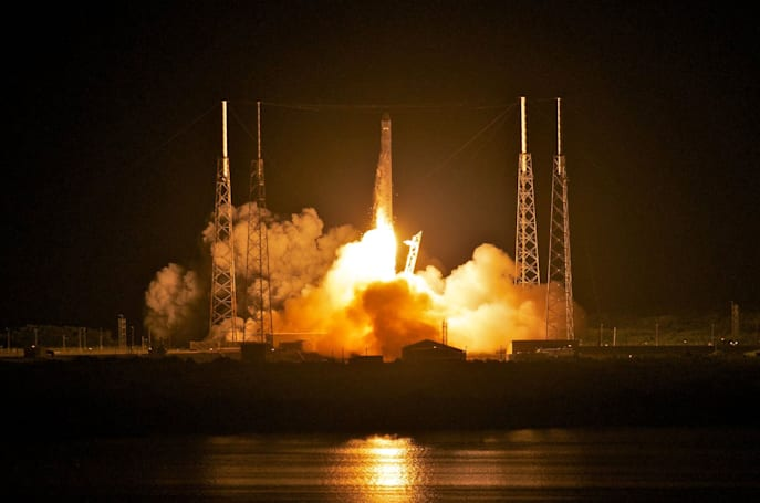 The FAA has once again approved SpaceX for rocket launches