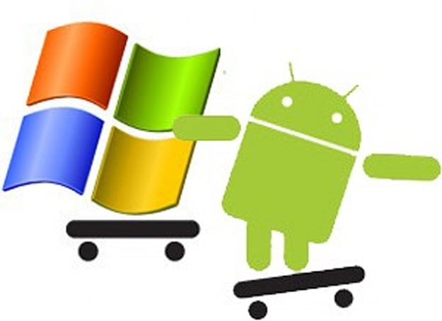 "Gartner: Android on ARM ""more snappy"" than Windows 7 on Atom"