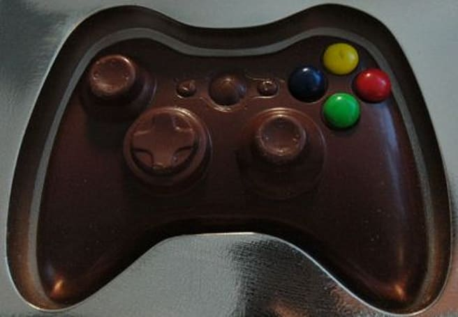 You could be eating this controller contest winner [update 1]