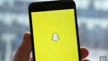 Snapchat is rolling out behavioral targeting later this year