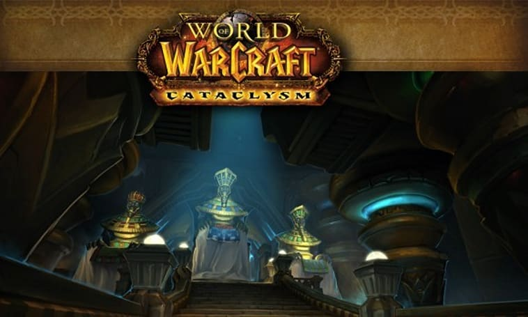 Cataclysm Dungeon Guide: Halls of Origination