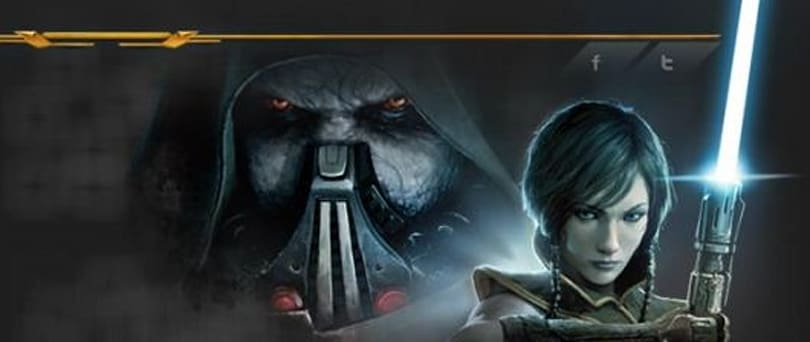 SWTOR is on sale, happy Star Wars Day
